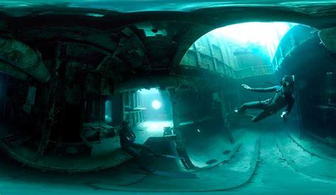 imagenes mundo virtual inmersi 243 n total sonido e imagen en el mundo virtual