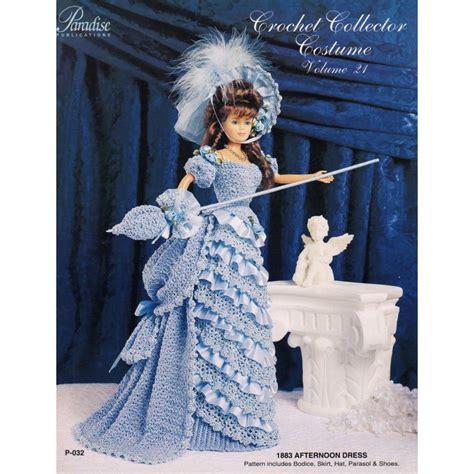 fashion doll dress patterns dress and accessories crochet pattern fashion