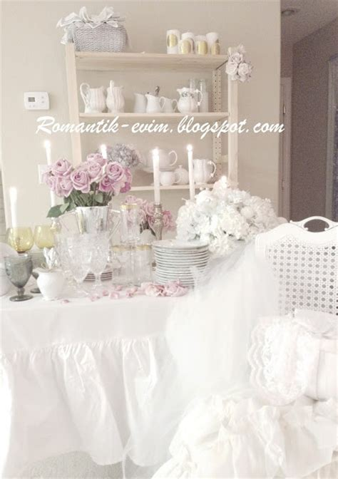 shabby chic dinner table 2750 best cottage shabby chic and white decor images on