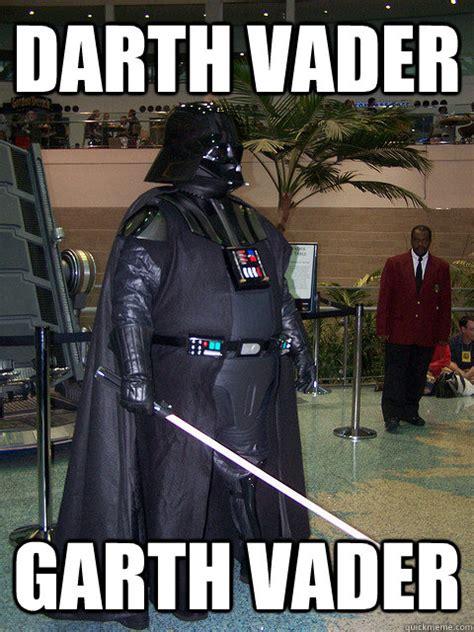 Meme Generator Darth Vader - garth vader memes quickmeme