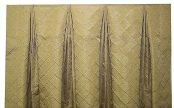 fan pleat drapery 1000 images about drapery headers on pinterest at the