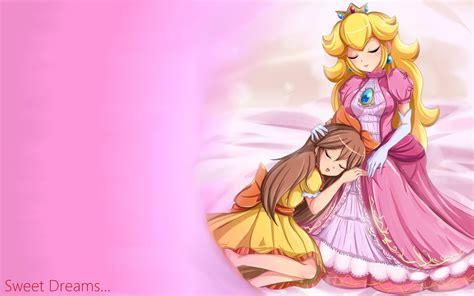 wallpaper anime princess princess peach wallpapers wallpaper cave