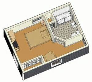 prefab in law units modular floor plans in law suite and floor plans on pinterest
