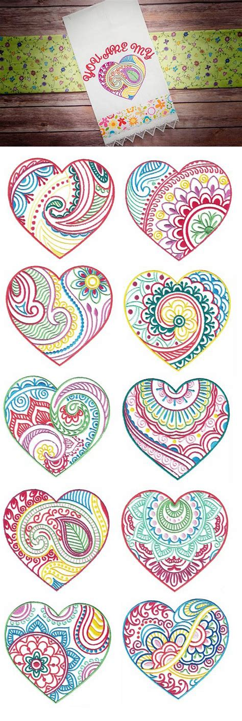 paisley heart tattoo designs 25 best ideas about paisley tattoos on