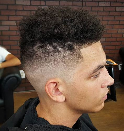 shave all sides and leave the top hairstyle 40 ritzy shaved sides hairstyles and haircuts for men