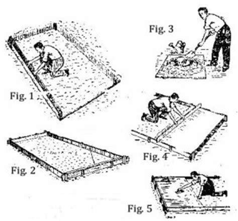 come livellare un pavimento rastrelliera esterna porta barre profilati scatolati tubi