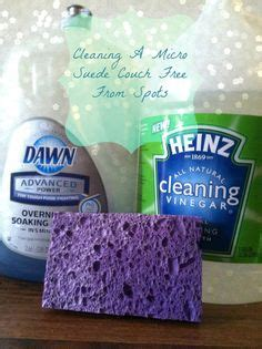 suede couch cleaning products 1000 ideas about cleaning suede couch on pinterest