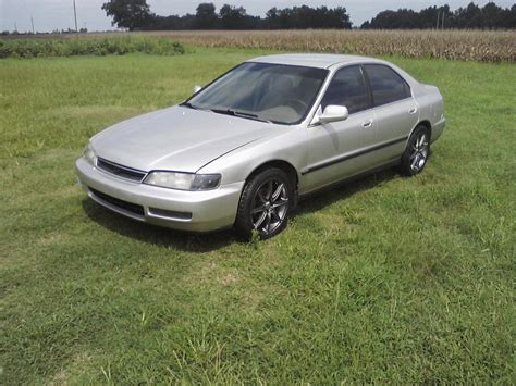96 Honda Accord For Sale by Sc 96 Accord Lx For Sale With 17 Quot Wheels And Carbon Fiber