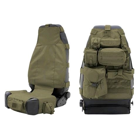 smittybilt 174 g e a r seat cargo covers