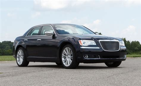 2011 Chrysler 300c by 2011 Chrysler 300c Review Car And Driver