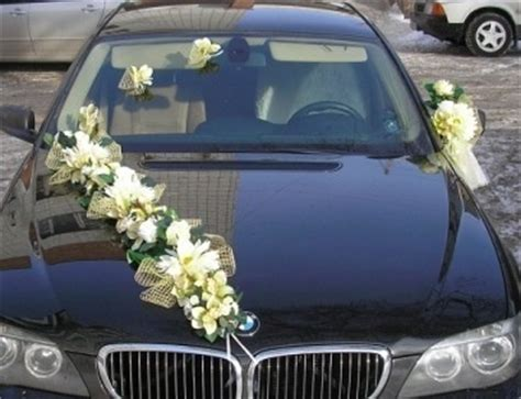 Hochzeitsdekoration Auto by 43 Best Images About Wedding Cars On