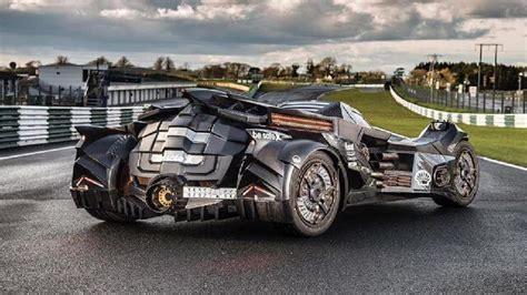 batman real car batman car in real life batmobile in dubai youtube