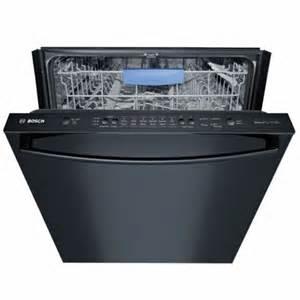 Bar Dishwasher Shx3ar76uc Bosch Ascenta Series 24 Quot Bar Handle Dishwasher