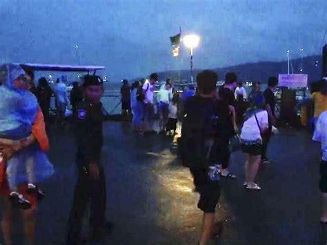tourist boat sinks thailand 33 dead dozens missing as tourist boat sinks in thailand