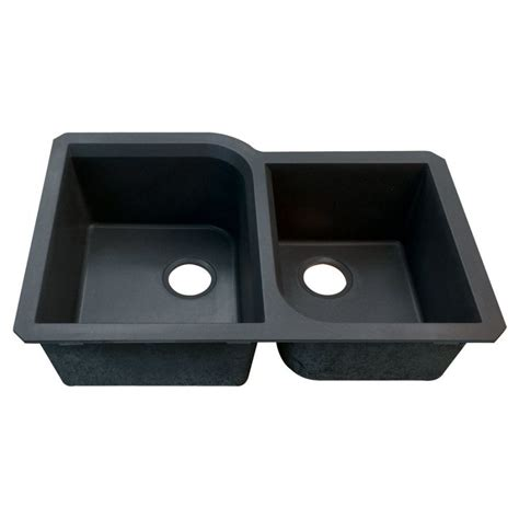 black cast iron kitchen sink black granite undermount kitchen sinks black kohler cast