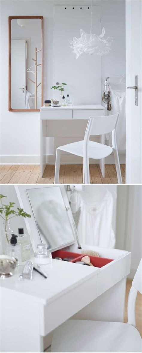 best 25 ikea vanity table ideas on pinterest ikea bedroom dressing tables regarding the house bedroom