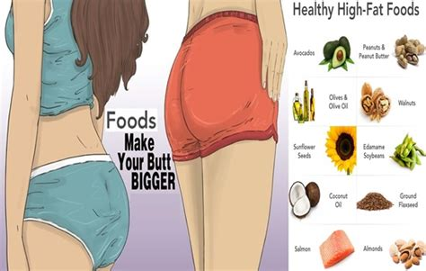 how to make your butt bigger foods that make your hips bigger beauty health food