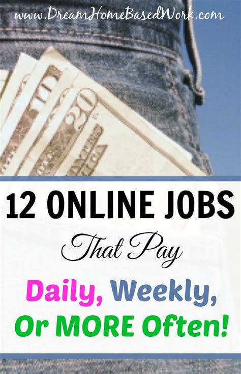 Free Online Jobs Work From Home - 17 images about best of free work from home guide on