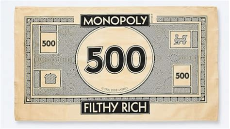 Cool Office Lighting by Monopoly Money Tea Towels Holycool Net