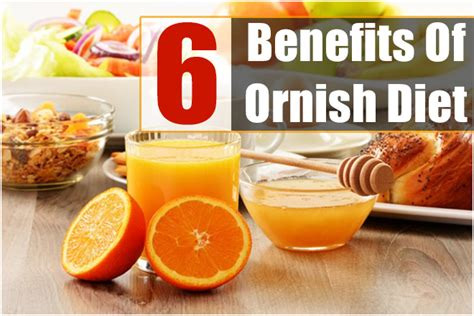 Dean Ornishs Diet by Dr Ornish Diet Plan