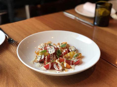 heirloom tomato dishes   peak summer