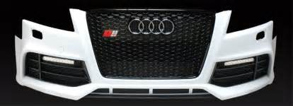 Audi Grill Aftermarket Audi Aftermarket Grille Replacement High Performance