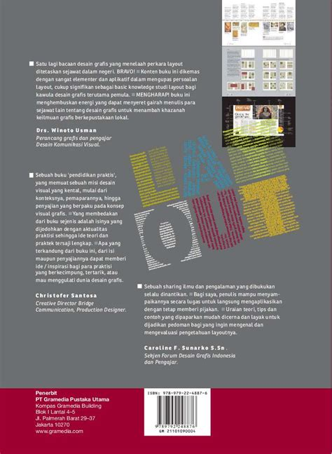 layout konten majalah jual buku layout oleh surianto rustan s sn scoop indonesia