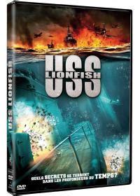film uss lion fish affiche du film uss lionfish affiche 1 sur 1 allocin 233