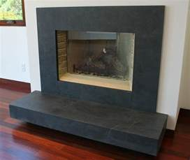 Slate Fireplace Hearth by How To Clean Slate Bob Vila S Blogs