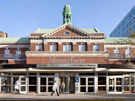 montefiore hospital emergency room navigator helps er patients who don t need emergency care npr