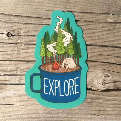 Outdoor Aufkleber by 25 Best Ideas About Outdoor Stickers On