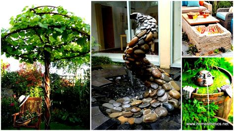 Backyard Ideas Diy Design Your Backyard With These 32 Diy