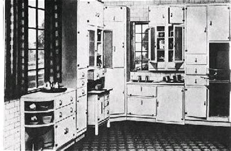 kitchen planning design history kitchen