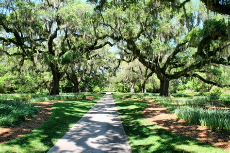 brookgreen gardens south carolina places to visit
