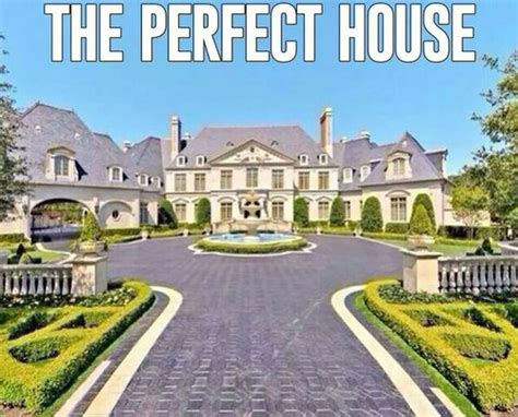 perfect house the perfect house care to join us on a new poll starting next week