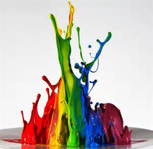 daily design inspiration 29 rainbows art nectar