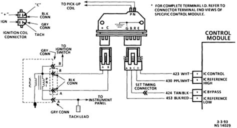 chevy 454 coil wiring diagram get free image about