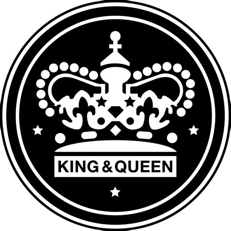 logo king and king and clothing streetwear fashion brand