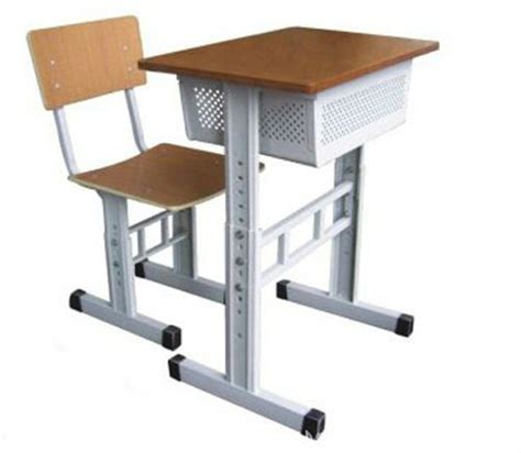 Wooden Student Desk Chair Modern School Desk And Chair Old Modern School Desks