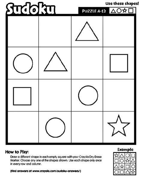 printable sudoku australia sudoku a 12 crayola com au