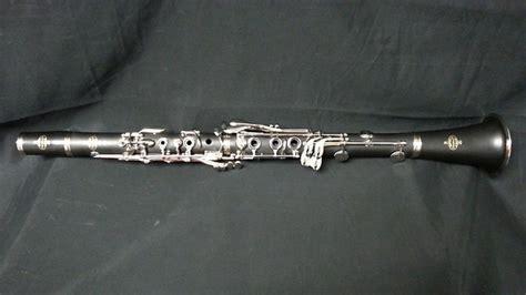 buffet b12 clarinet reverb