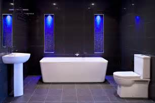 Led Bathroom Lights A Guide To Led Bathroom Lights Home Improvement Best Ideas