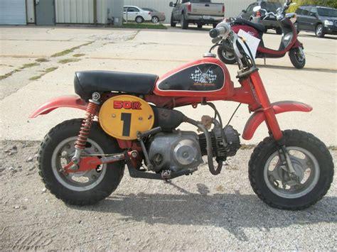 honda 50 motorbikes for sale 1984 honda z50 motorcycles for sale