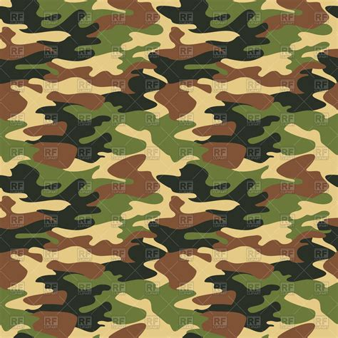 pattern camouflage vector camouflage pattern royalty free vector clip art image