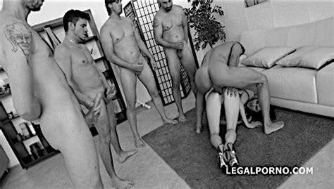 Bang gang party sex