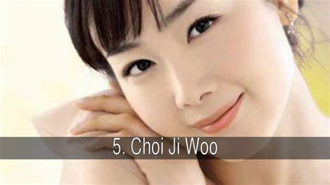 imagenes de coreanas modelos las actrices coreanas m 225 s bellas youtube