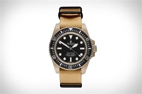 special forces issue rolex submariner is a expensive