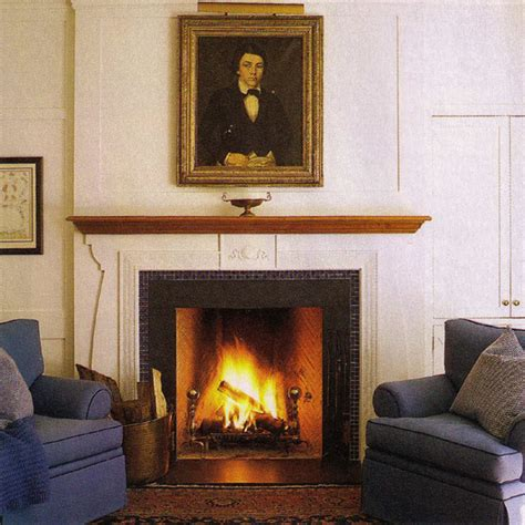What Is A Rumford Fireplace by Rumford Gallery Superior Clay