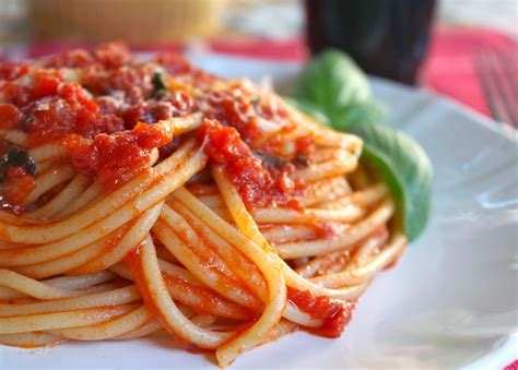sauce recipe authentic italian tomato sauce for pasta s cucina