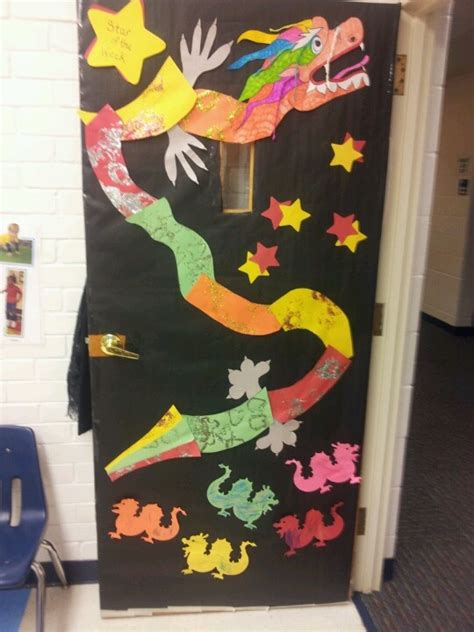 new year for the classroom 8 best images about class door decorations 2016 on